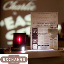 Exchane Restaurant - Liverpool