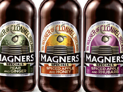 Magners Specials
