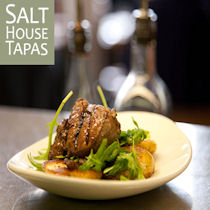 Salt House Tapas Restaurant Liverpool